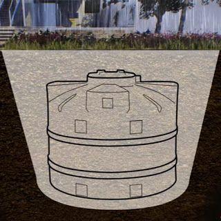 Instalación de Cisterna | 6 Tips Que Necesitas Saber Antes de La Instalación.