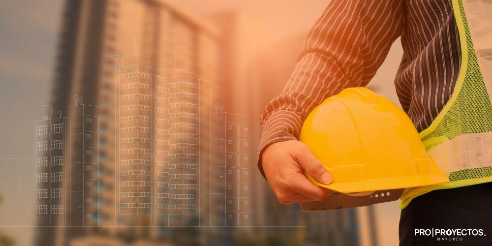 Proyectos inmobiliarios, tendencias de desarrollo.